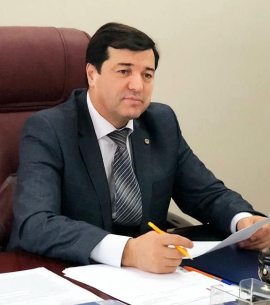 Абдуллаев Гаджимурад Магомедович