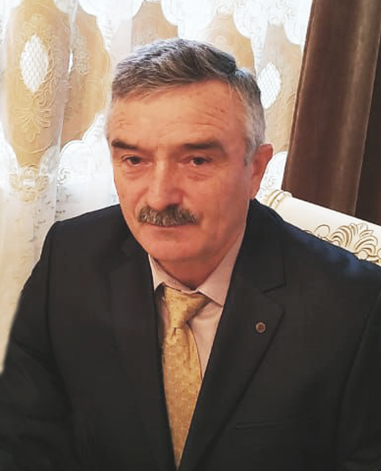 Абдуллаев Абдула Бабаевич