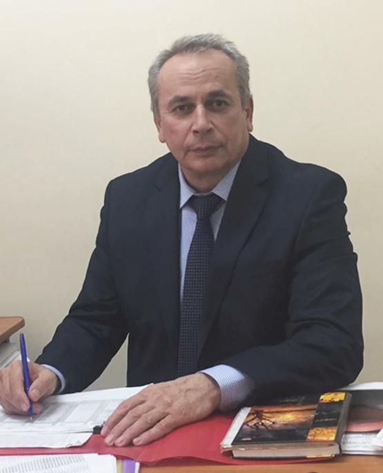 Амиралиев Абутдин Джамалудинович