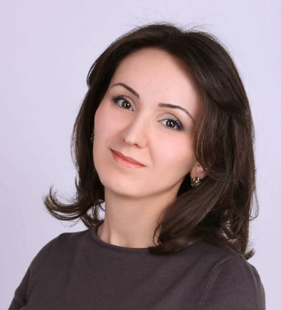 Муталимова Аида Магомедбеговна