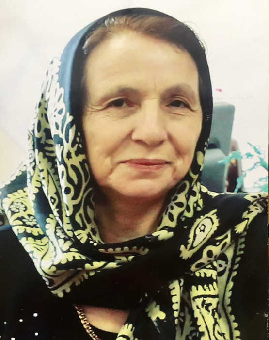 Хайрулаева Айшат Зубаировна