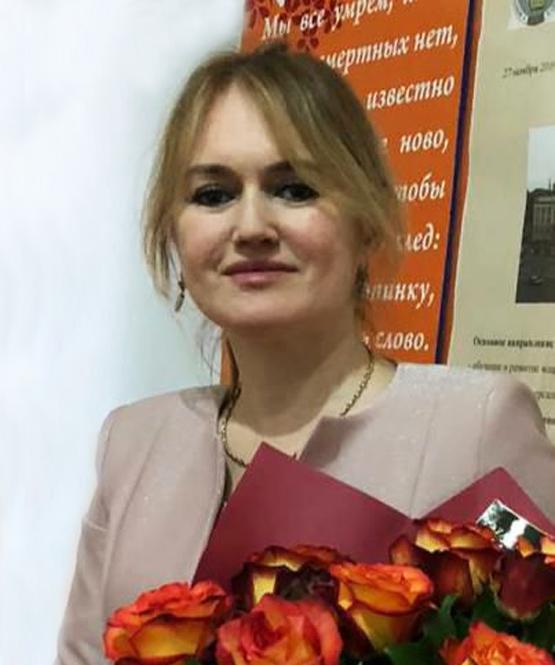 Шахбанова Джума Нагбаровна