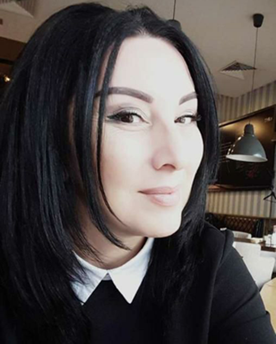 Магомедова Луиза Исламудиновна