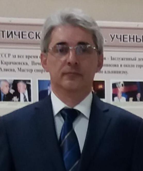 Омаров Омархан Нурмагомедович