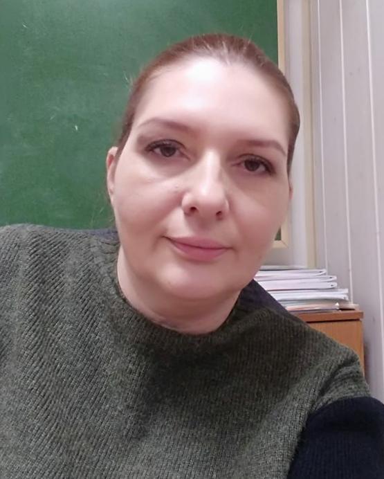 Гаджимагомедова Татьяна Гаирбековна