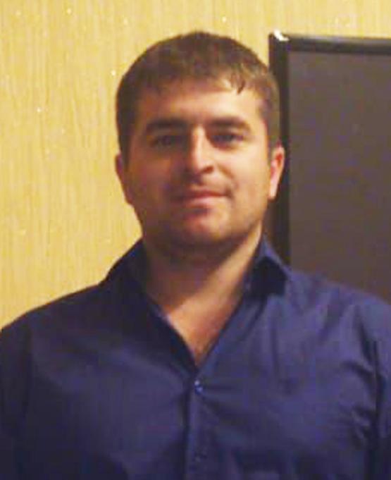 Пирмагомедов Заурбек Камилович