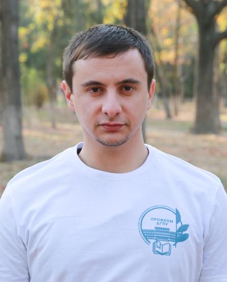 Хайбулаев Казимагомед Мурадович