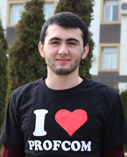 Нукербеков Джанибек Халимбекович