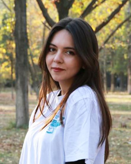 Нурбагандова Асият Арсеновна