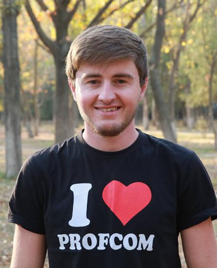 Шангираев Шамиль Магомедович