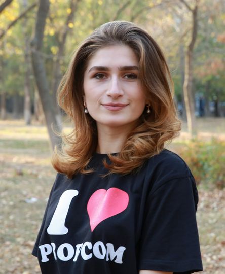 Ширванова Наида Режебеговна