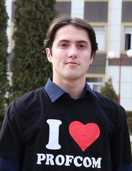 Закиев Шарип Русланович